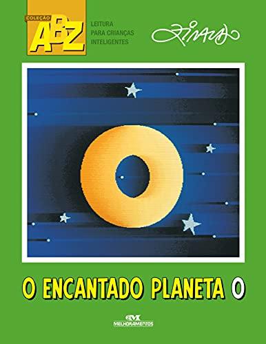 9788506079232: O Encantado Planeta O (Em Portuguese do Brasil)