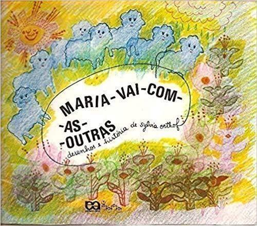 9788508007479: Maria Vai com as Outras