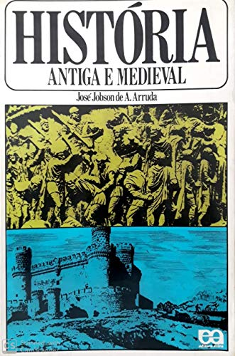 9788508012626: Historia Antiga E Medieval (Em Portuguese do Brasil)