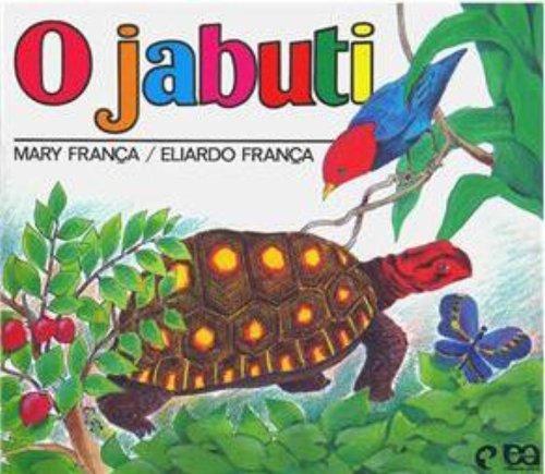 9788508015429: JABUTI, O - CORRE CUTIA