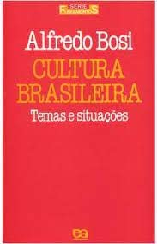 9788508015788: Cultura brasileira: Temas e situacoes (Serie Fundamentos) (Portuguese Edition)