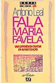 9788508018246: Fala Maria Favela (Em Portuguese do Brasil)