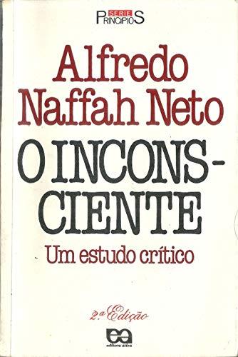 9788508028108: O Inconsciente (Em Portuguese do Brasil)