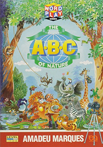 9788508040353: The A.B.C. Of Nature