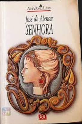 Senhora (Portuguese): Jose de Alencar