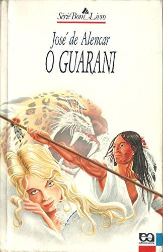 9788508040797: Guarani, O
