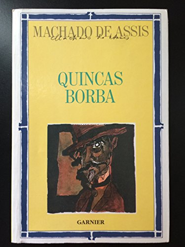 Quicas borba: Machado de Assis,