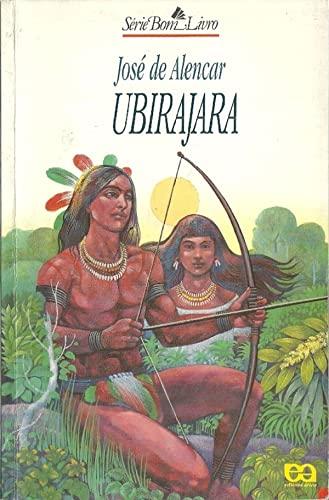 9788508052493: Ubirajara