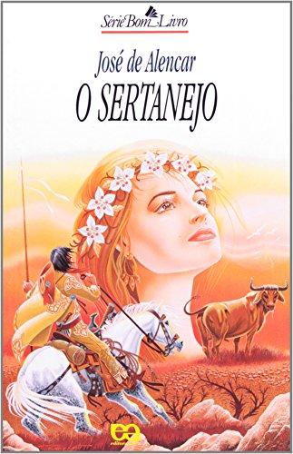 9788508053018: O Sertanejo (Em Portuguese do Brasil)
