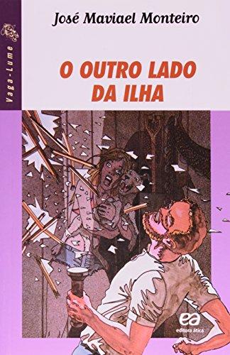 9788508054435: O Outro Lado Da Ilha (Em Portuguese do Brasil)