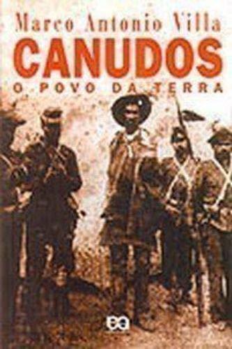 9788508055913: Canudos: O povo da terra (Ensaios) (Portuguese Edition)