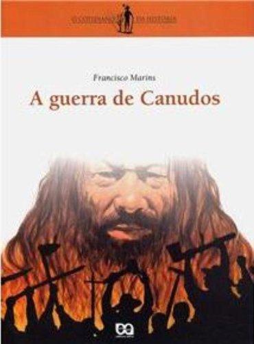 9788508087525: Guerra de Canudos, A