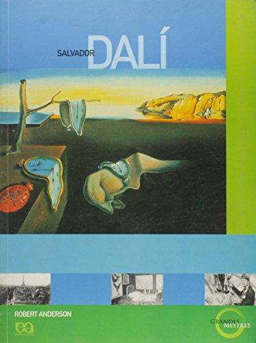 9788508091546: Salvador Dalí
