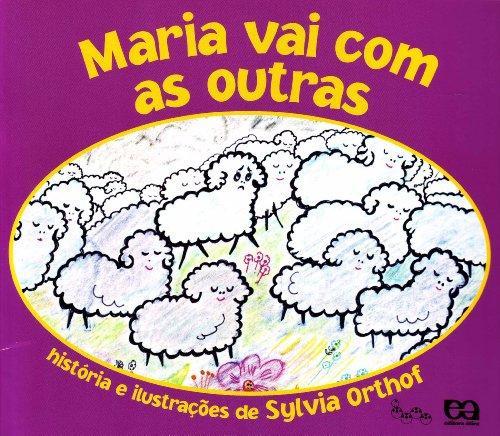 9788508118786: Maria Vai Com as Outras