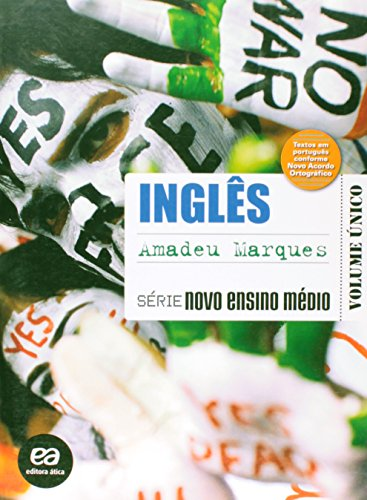 9788508119226: Inglês - Série Novo Ensino Médio (Em Portuguese do Brasil)