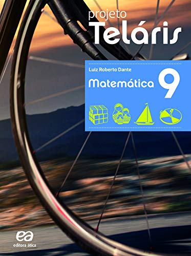 9788508172672: Projeto Telaris - Matematica - 9¼ Ano