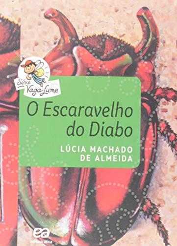 9788508173532: O Escaravelho Do Diabo (Em Portuguese do Brasil)
