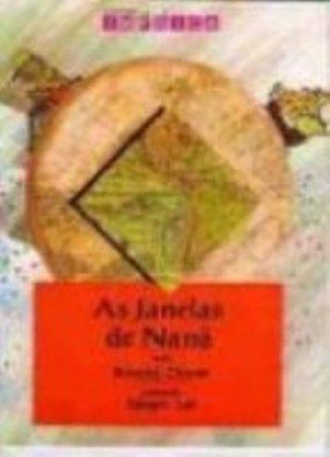 9788510013994: As Janelas De Nana (Em Portuguese do Brasil)