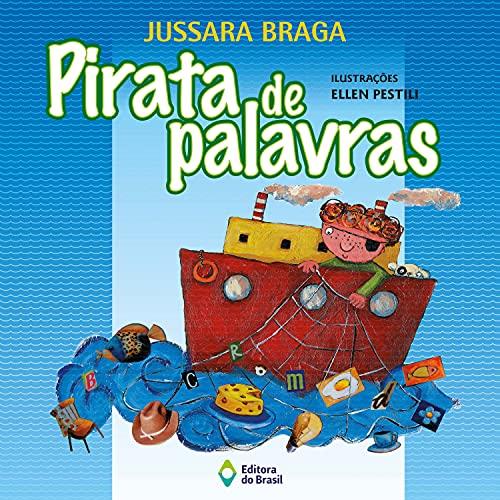 9788510044134: Pirata de Palavras