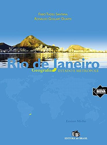 9788510047784: Rio de Janeiro. Estado e Metrópole (Em Portuguese do Brasil)