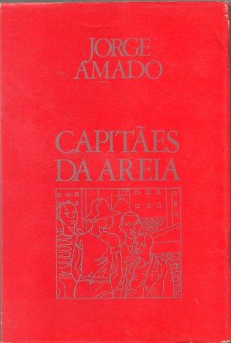 9788510053068: Capitaes Da Areia