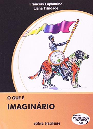 9788511000269: O que é Imaginário