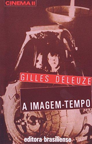 9788511220285: Imagem-Tempo: Cinema II, A