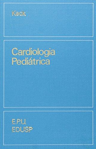 9788512400204: Cardiologia Pediatrica (Em Portuguese do Brasil)