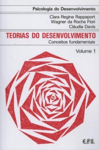 9788512646107: Psicologia do Desenvolvimento: Conceitos Fundamentais - Vol.1