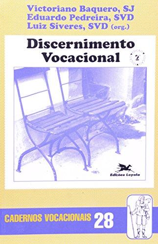 9788515004515: Discernimento Vocacional