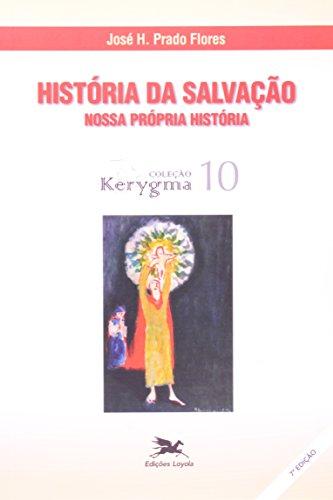 9788515014620: História da Salvação