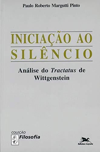 9788515016525: Iniciação Ao Silêncio (Em Portuguese do Brasil)