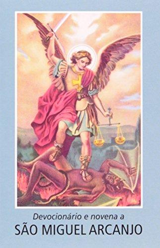 9788515026616: Devocionário e Novena a São Miguel Arcanjo