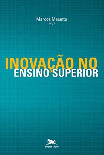 9788515039227: Inovação no Ensino Superior. Organização, Gestão e Formação de Professores (Em Portuguese do Brasil)
