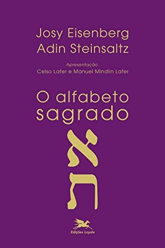 9788515041244: Alfabeto Sagrado, O