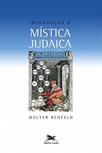 9788515042166: Introdução à Mística Judaica (Em Portuguese do Brasil)