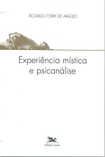 9788515042777: Experiência Mística e Psicanálise (Em Portuguese do Brasil)