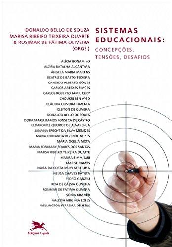 9788515042807: Sistemas Educacionais Concepções, Tensões, Desafios (Em Portuguese do Brasil)