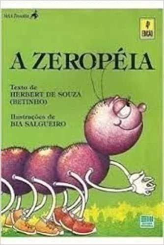 9788516009977: A ZEROPEIA