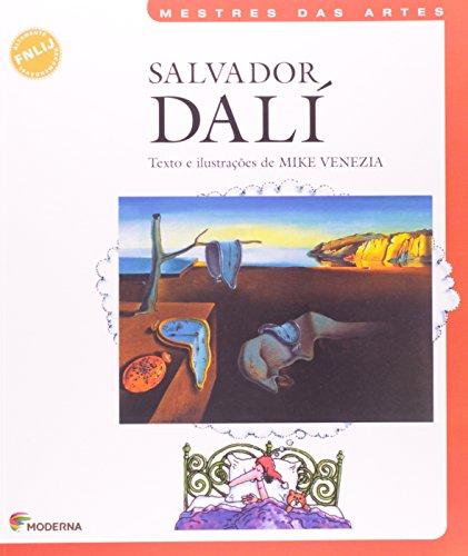 9788516019617: Salvador Dali (Em Portuguese do Brasil)