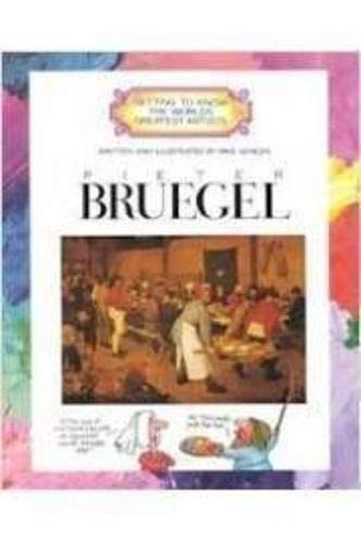 9788516020385: Pieter Bruegel