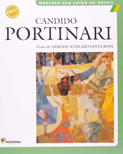 9788516022662: Candido Portinari - Mestre Das Artes (Em Portuguese do Brasil)