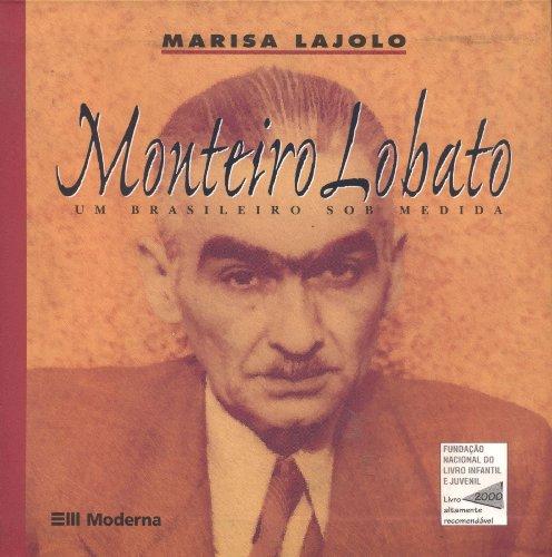 Monteiro Lobato (Em Portuguese do Brasil): 0