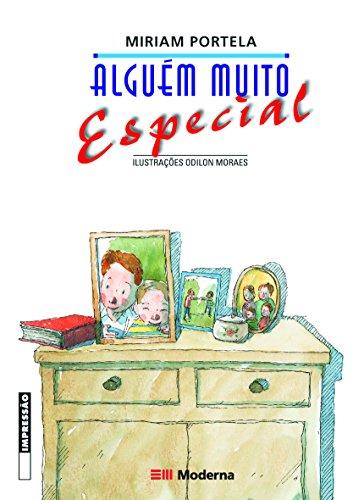 9788516030988: Alguém Muito Especial - Coleção Girassol (Em Portuguese do Brasil)