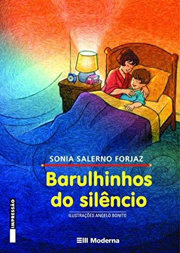 9788516031435: Barulhinhos Do Silencio (Em Portuguese do Brasil)