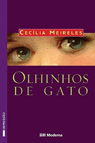 9788516034979: Olhinhos de Gato (Em Portuguese do Brasil)
