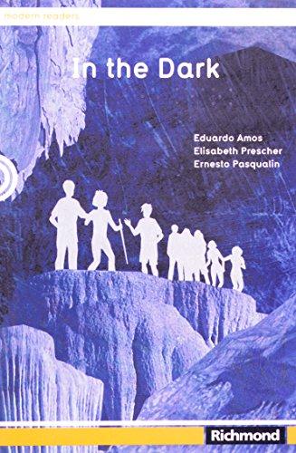 In The Dark (Em Portuguese do Brasil): Eduardo Amos