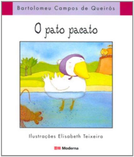 Pato Pacato, O