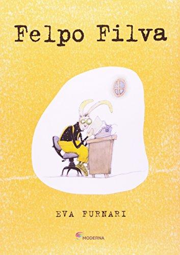 9788516051822: Felpo Filva (Portuguese Edition)