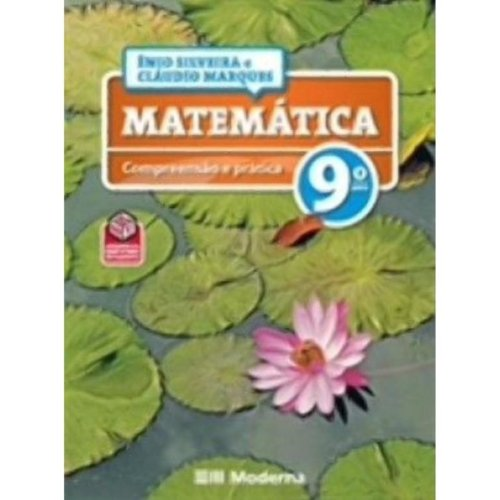 9788516060732: Matemática Compreensão E Pratica. 9º Ano (Em Portuguese do Brasil)